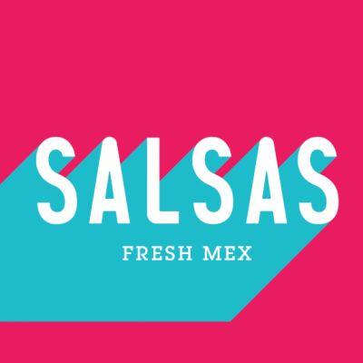 Salsas Fresh Mex Grill Chermside - Fresh Mexican Food