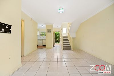 Two bedrooms townhouse available in Wareemba