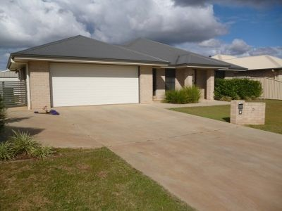 QUALITY 4 BEDROOM HOME WITH SHED