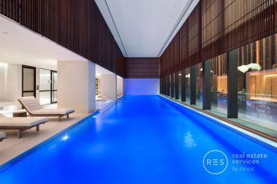 Effortless Elegance - Spacious 2 bedroom Eastbourne Apartment