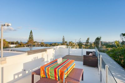 Sunsets and Sea Views - Furnished Retreat - LEASE BREAK