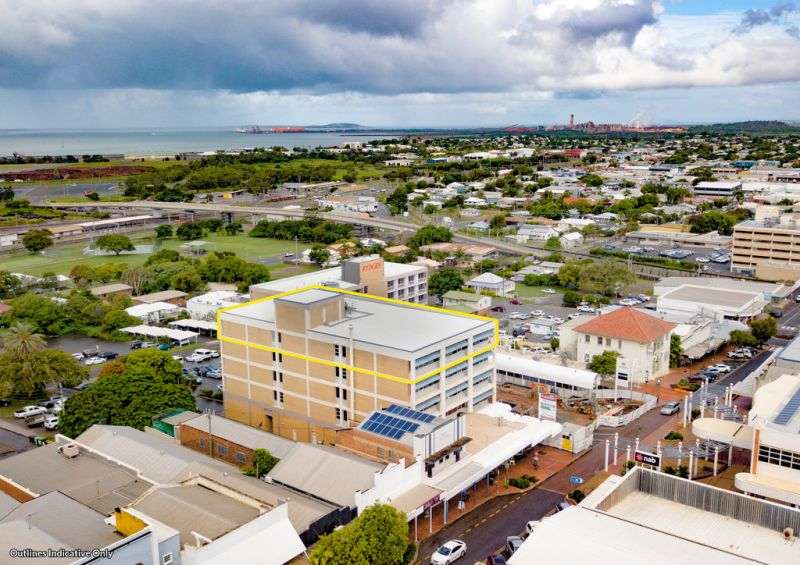 Immediate Liquidation | 100% Leased Investment with National & Government Tenants