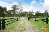 Corner Position on almost 6 Acres!