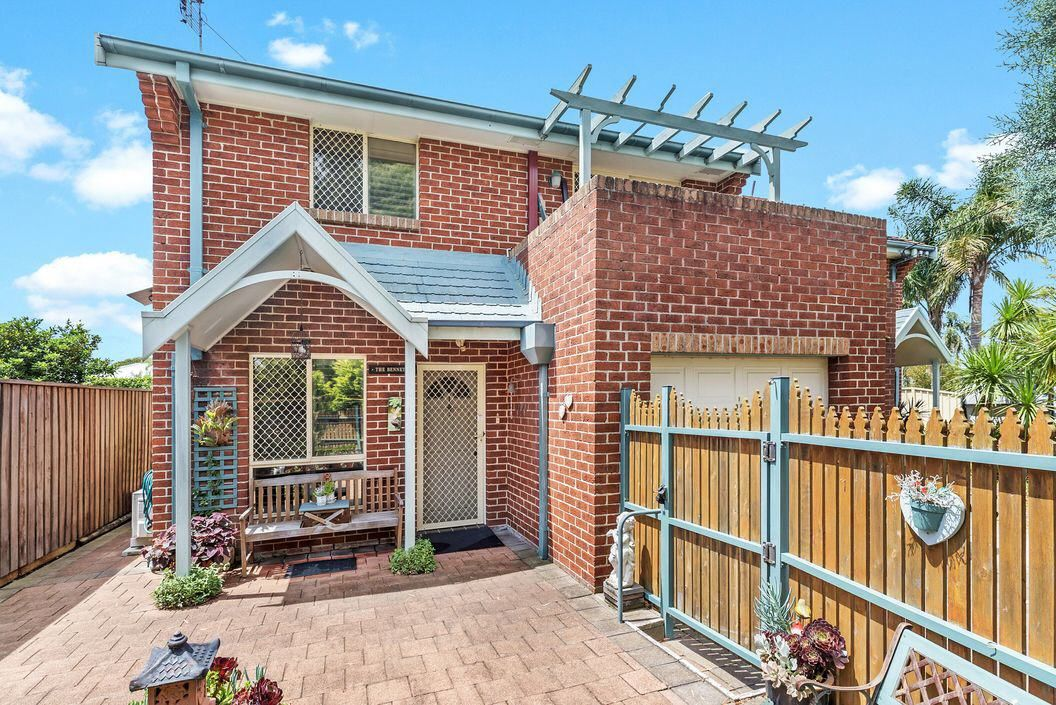 1/34 Morgan Street, Merewether