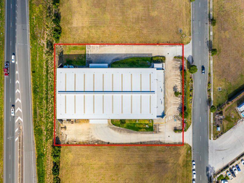 Rare Premium 2045sqm Warehouse/ Office On 5586sqm Land Area. Join Costco!