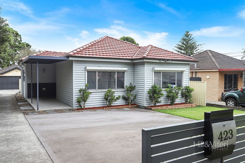 423 President Avenue, Kirrawee NSW 2232
