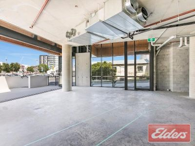 PRIME SOUTH BRISBANE TENANCY SUITING RETAIL OR OFFICE!