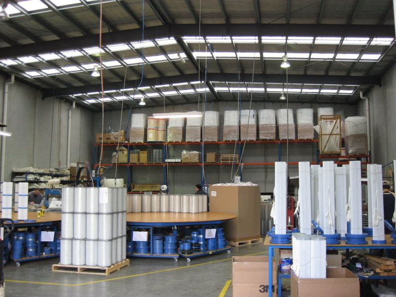 Office Warehouse to Impress