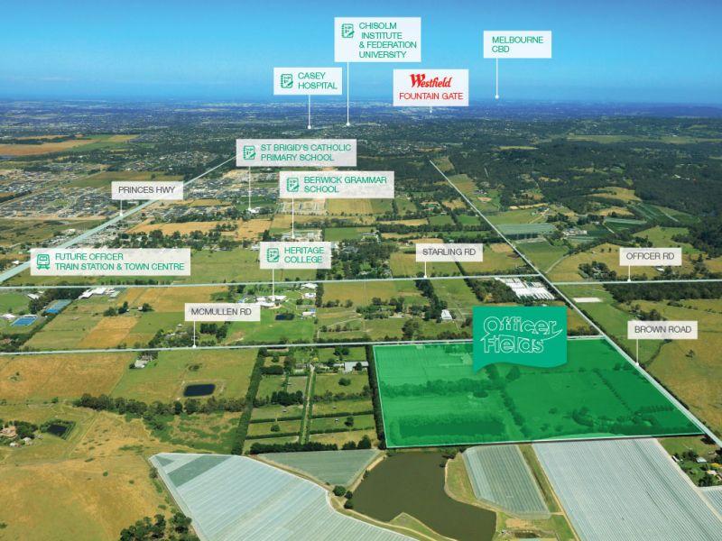 Residential Land Development.