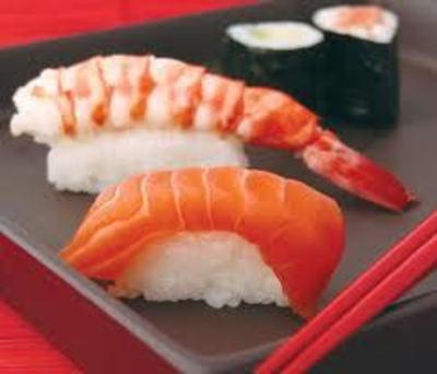 Sushi Shop - Ref: 18109