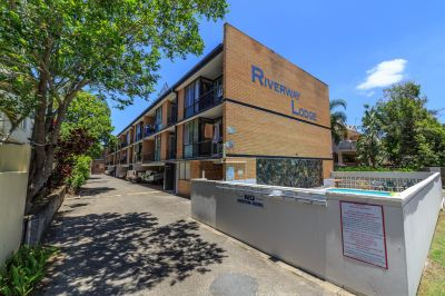 Two Bedroom Centrally Located Unfurnished Unit