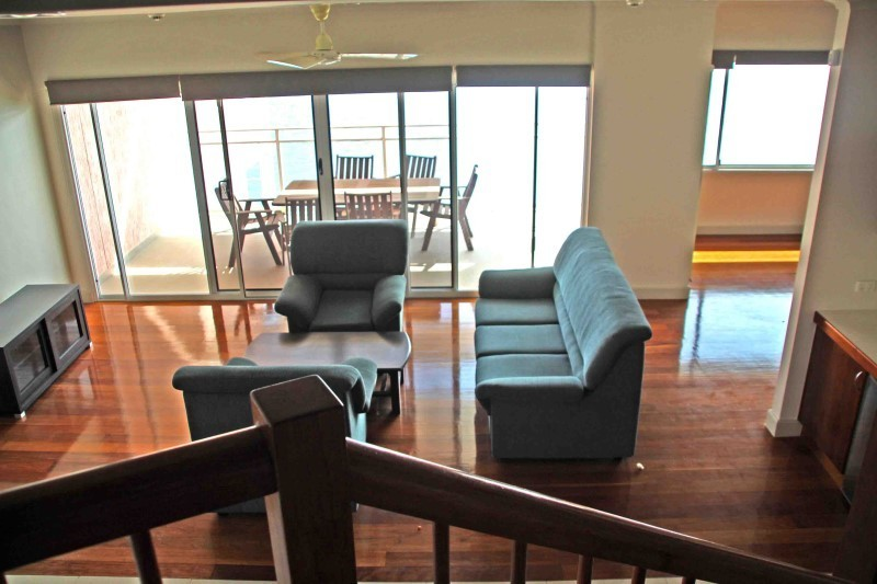 NM2125 - Executive townhouse for lease - ES/TG