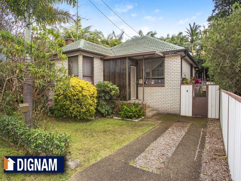 94 Campbell Street, Woonona NSW