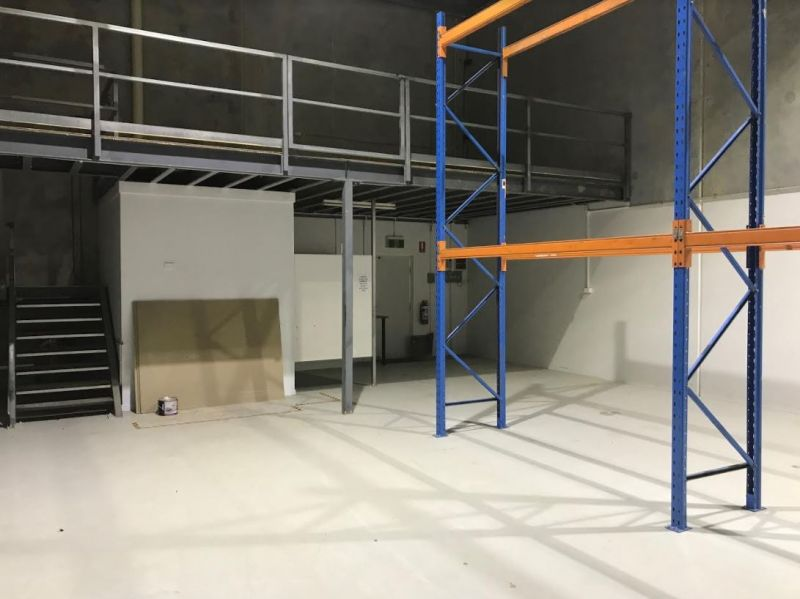 Modern Warehouse/Office Facility For Sale
