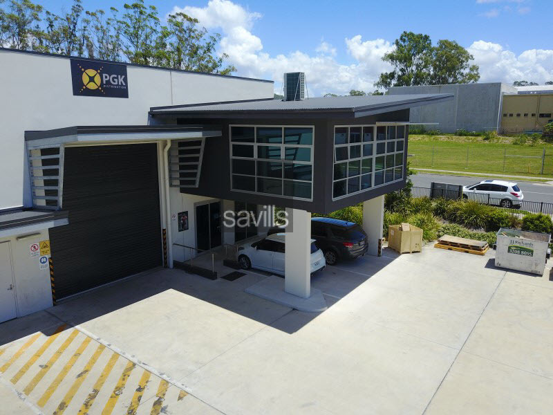 Tightly held Mansfield with 50% office – INVESTMENT / PART OCCUPY