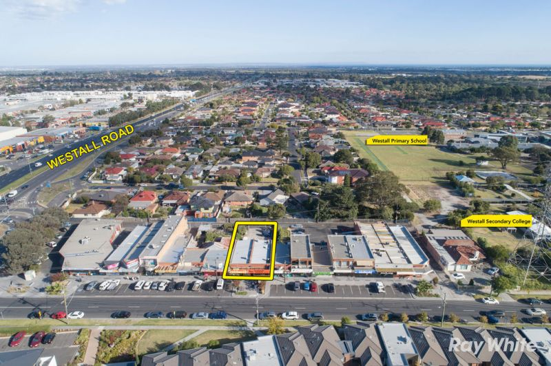 Calling all Investors & Developers - Multi Tenanted Retail Investment Plus Approved Plans & Permits