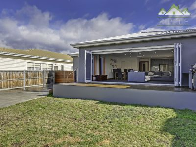 EXCEPTIONALLY RENOVATED FAMILY HOME!