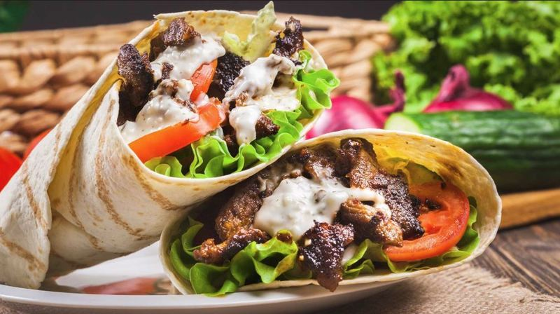 Great opportunity for a family business! Popular kebab shop in Brighton