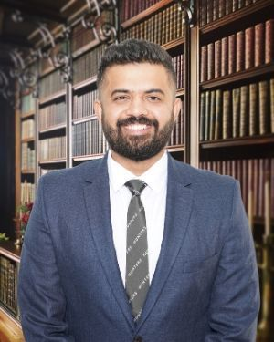 Yash Soni Real Estate Agent