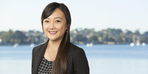Helen  Yu Real Estate Agent