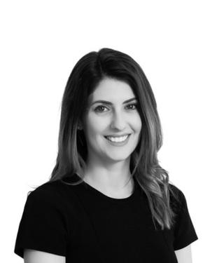 Nicole  Gatsoulis real estate agent