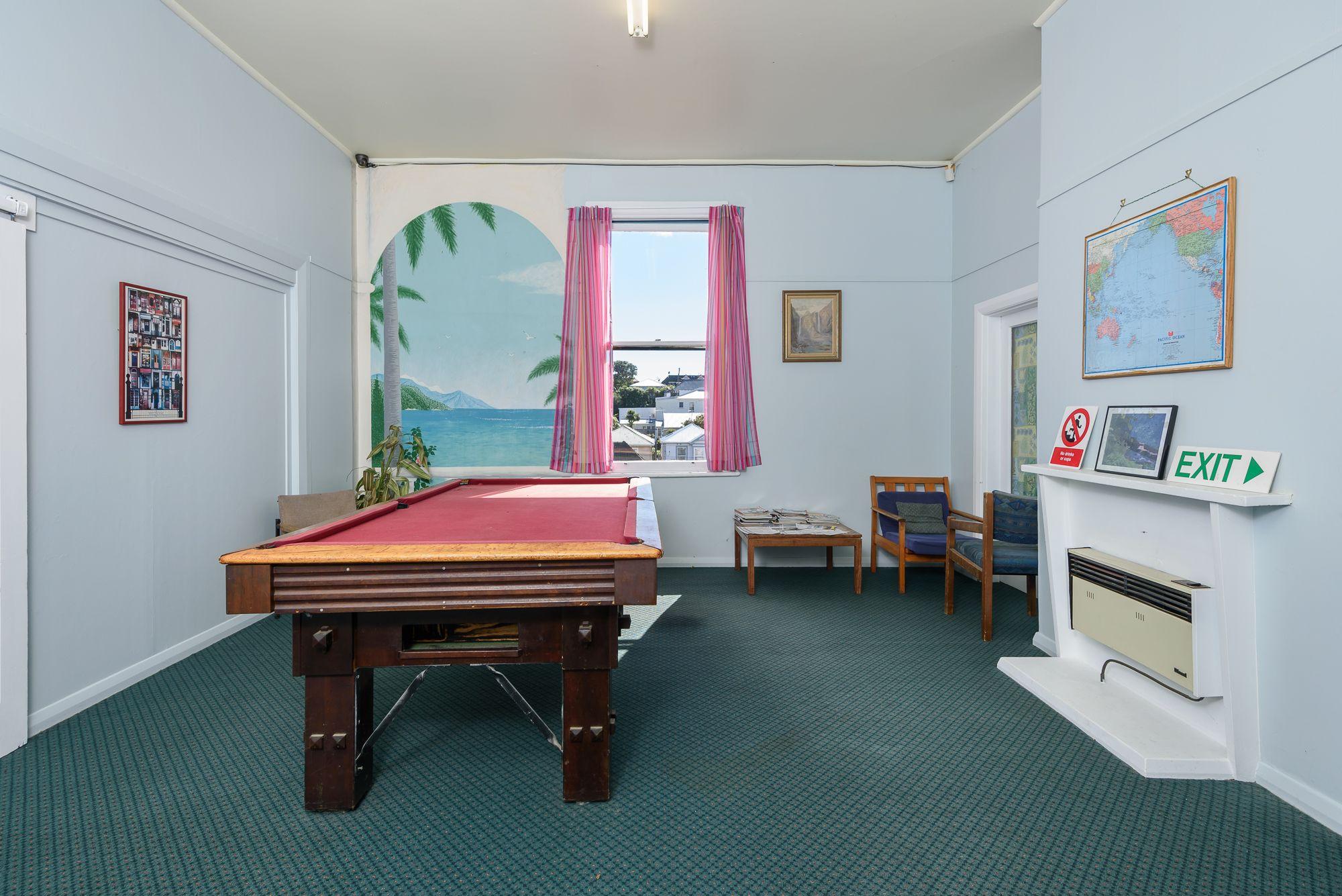 115 Brougham Street, Mount Victoria