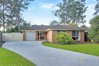 sold after just 5 days on the market!!!  buyers waiting for galston!