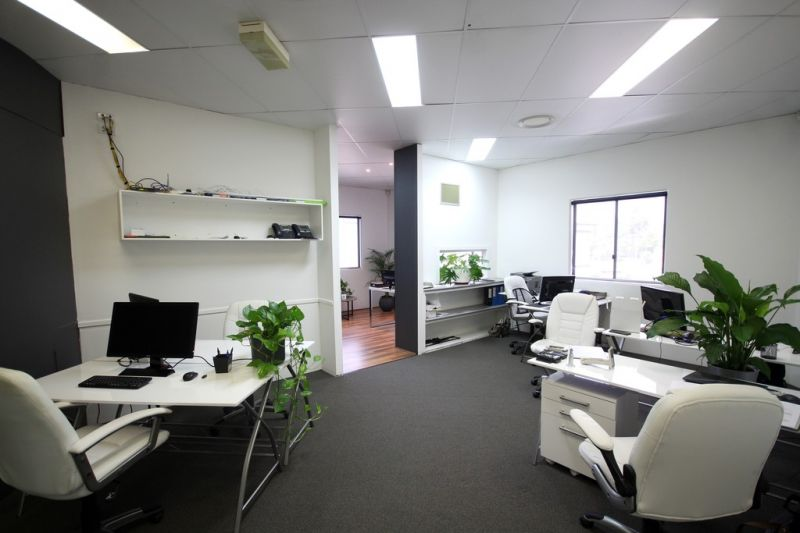 Available Immediately! First Floor Office