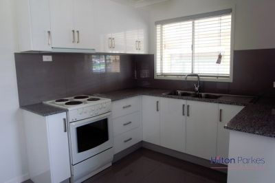 Neat And Tidy Three Bedroom Home!