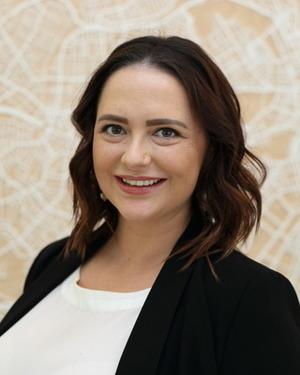 Georgia Glynn Real Estate Agent
