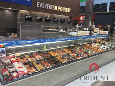 Iconic Everfresh Poultry - Northland Shopping Centre