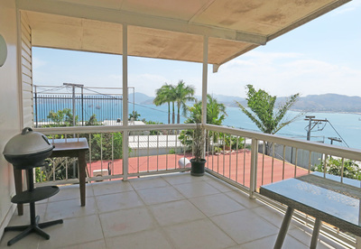 Now Available - Stunning Town/Ocean Views.  Negotiable