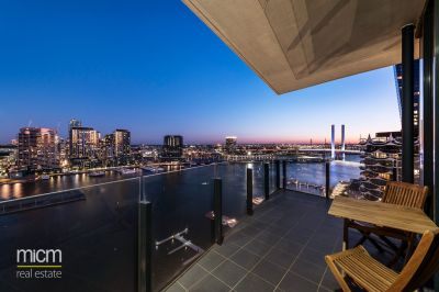 Exclusive Sky Home with Uninterrupted Views