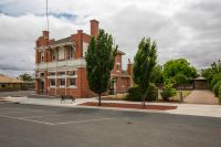 Landmark Commercial Premises – Dimboola