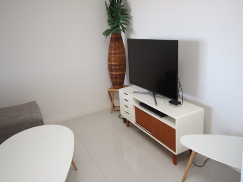 FULLY FURNISHED UNIT CLOSE TO CBD AND BRISBANE STATE HIGH CATCHMENT