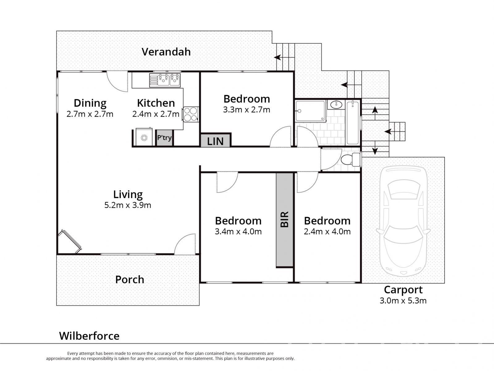 20 Copeland Road Wilberforce 2756