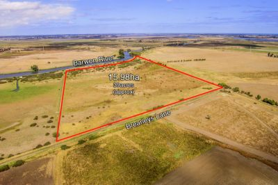 City Fringe Land 15.78 ha 39 acres (approx.)