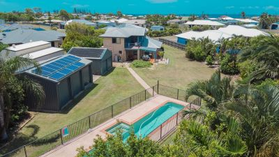 PRIVATE, IMMACULATELY PRESENTED FAMILY HOME... NEAR THE OCEAN!!!