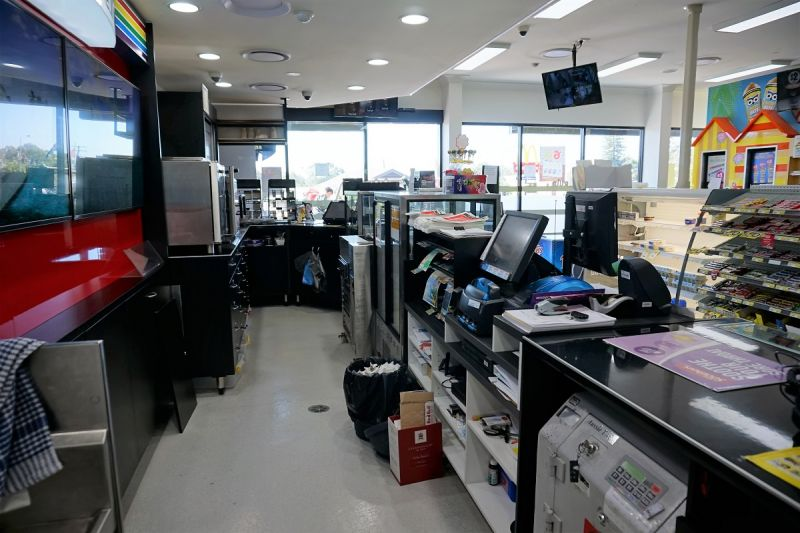 Fantastic Opportunity in a Popular Retail Centre