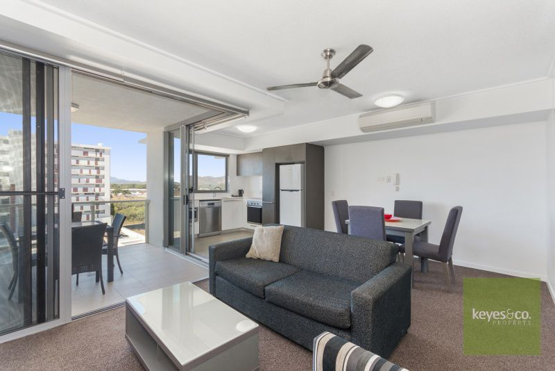 23/3 Kingsway Place, Townsville City