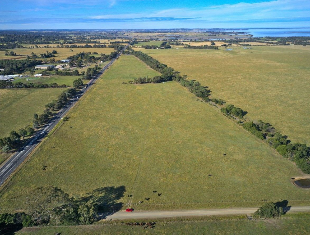 Lot 4/ Princes Highway, Lucknow VIC 3875