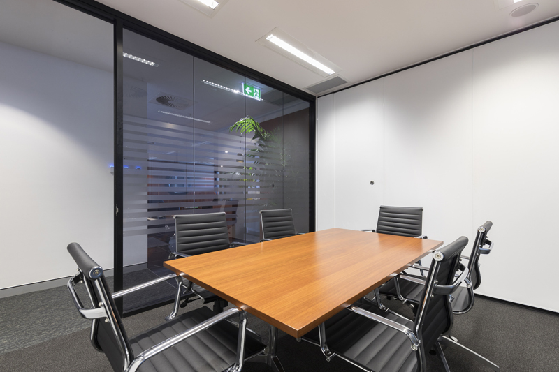 Stunning 4 person offices with CBD Views! Amazing office opportunity.