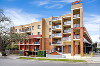 45/143-145 Parramatta Road, Concord