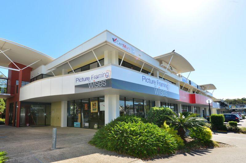 Headland Business Park Retail