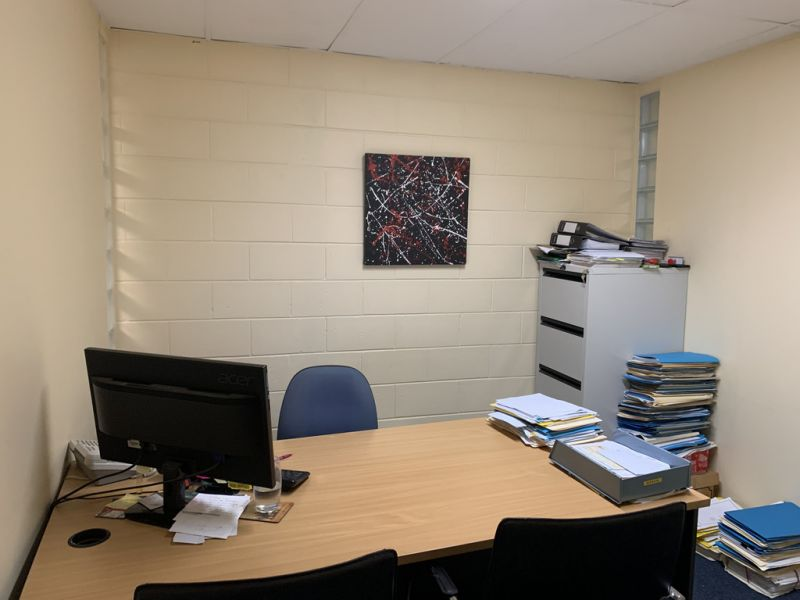 Professional Office Space in Caboolture CBD