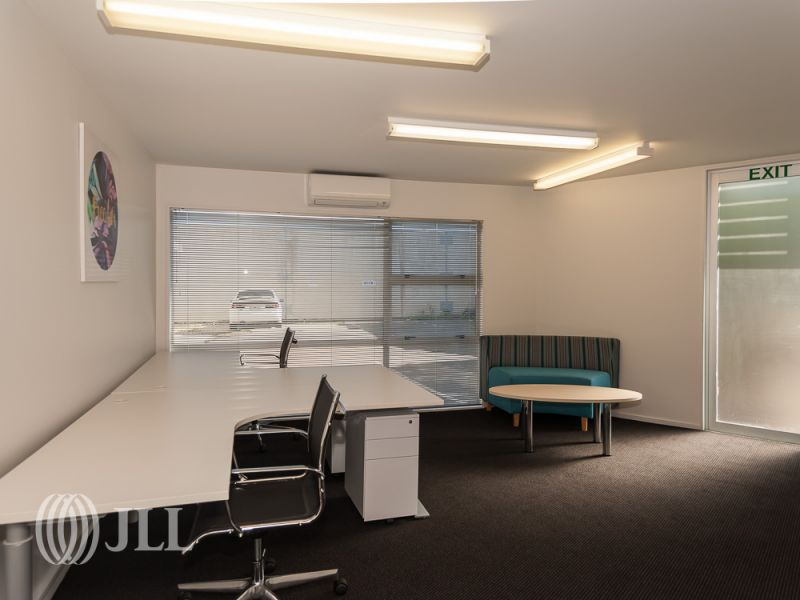 A bright modern office - for a lot less than you may think!