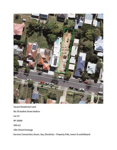 Padua Precinct - Residential Land Kedron
