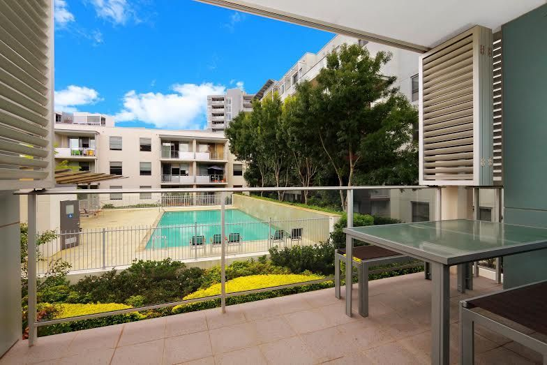 212/11 Lewis Avenue, Rhodes NSW 2138