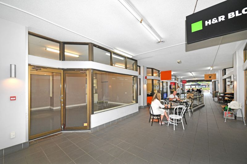 Office Retail Spaces