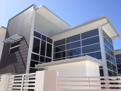 Modern & Secure - Great Location!!